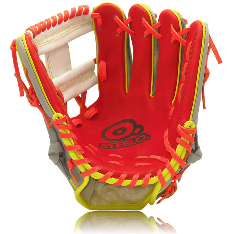 Players' Weekend 2019 Premium Pro Series Infielder's Glove - 11.50 Inch RHT