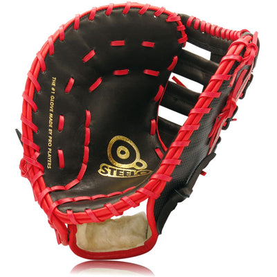 'Python 1 Pro Pack' Custom Pro Limited First Baseman's Mitt - 12.50 Inch LHT