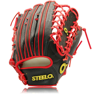 'Python 1 Pro Pack' Custom Pro Limited Outfielder's Glove - 12.75 Inch RHT