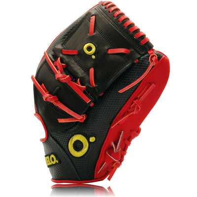 'Python 1 Pro Pack' Custom Pro Limited Pitcher's Glove - 12.00 Inch RHT