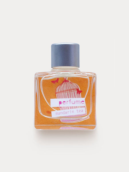 Love & Toast Mandarin Tea Little Luxe Perfume