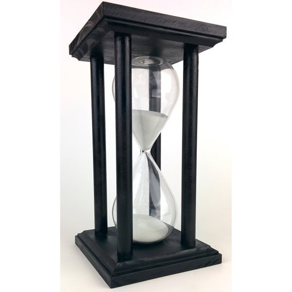 Square Hourglass Kit - Black or White image