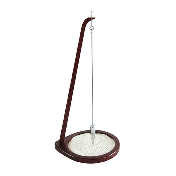 Sand Pendulum - Cherry 22 Inches image