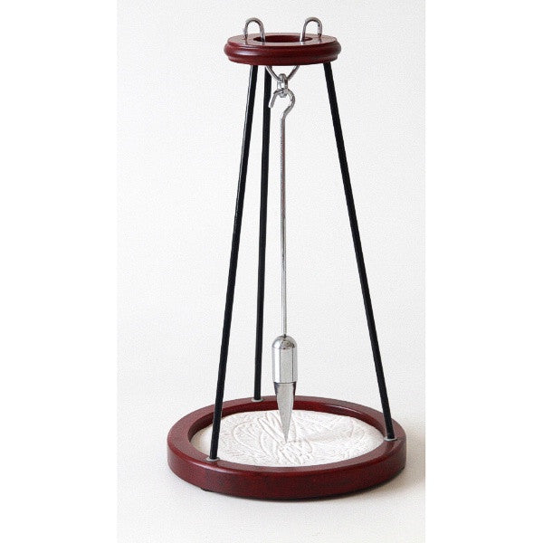 Sand Pendulum - Cherry 12 Inches image