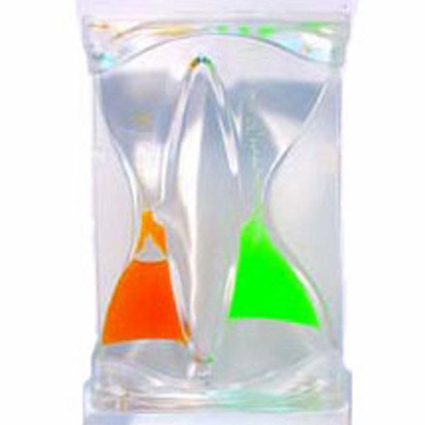 Upward Flowing Sand Timer image