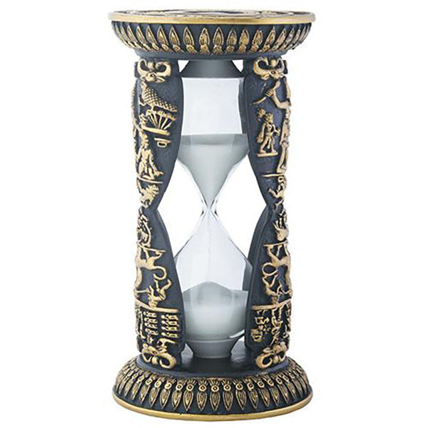 Ancient Egypt 5 Minute Sand Timer