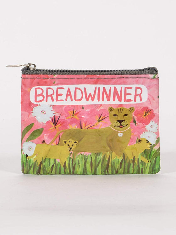 Breadwinner - Coin Purse