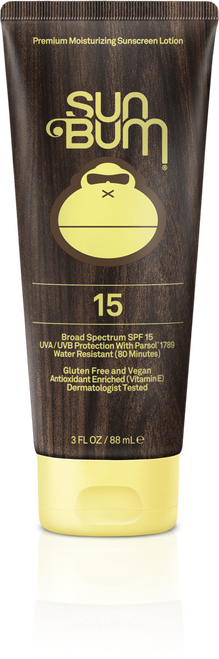 SPF 15 Original Sunscreen Lotion - 3oz - Sun Bum