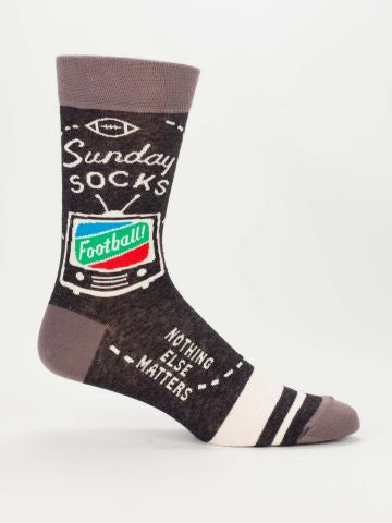 SUNDAY MEN'S SOCKS