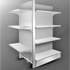 Retail Display Shelving category