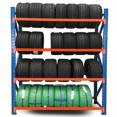 Tyre Racking category
