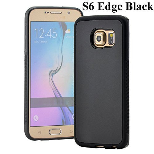 Anti-Gravity Shockproof Sticky Phone Case for Samsung