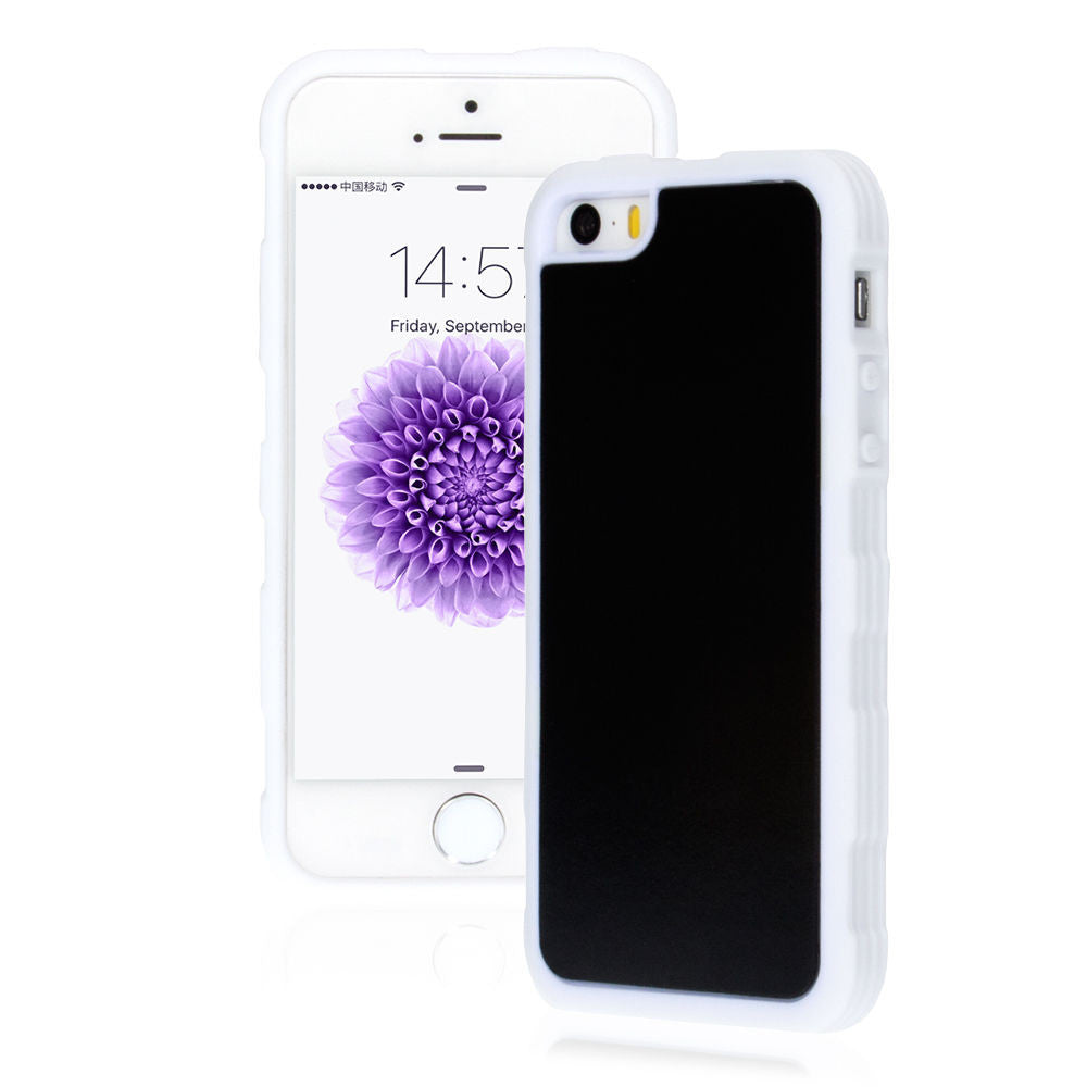 Anti-Gravity Case for iPhone 5 white