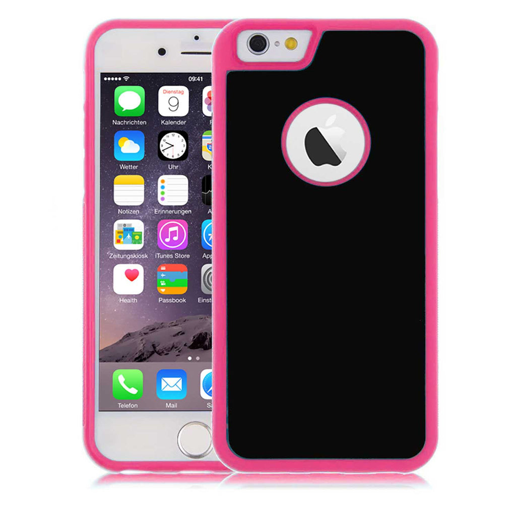 Anti-Gravity Case for iPhone 6 pink