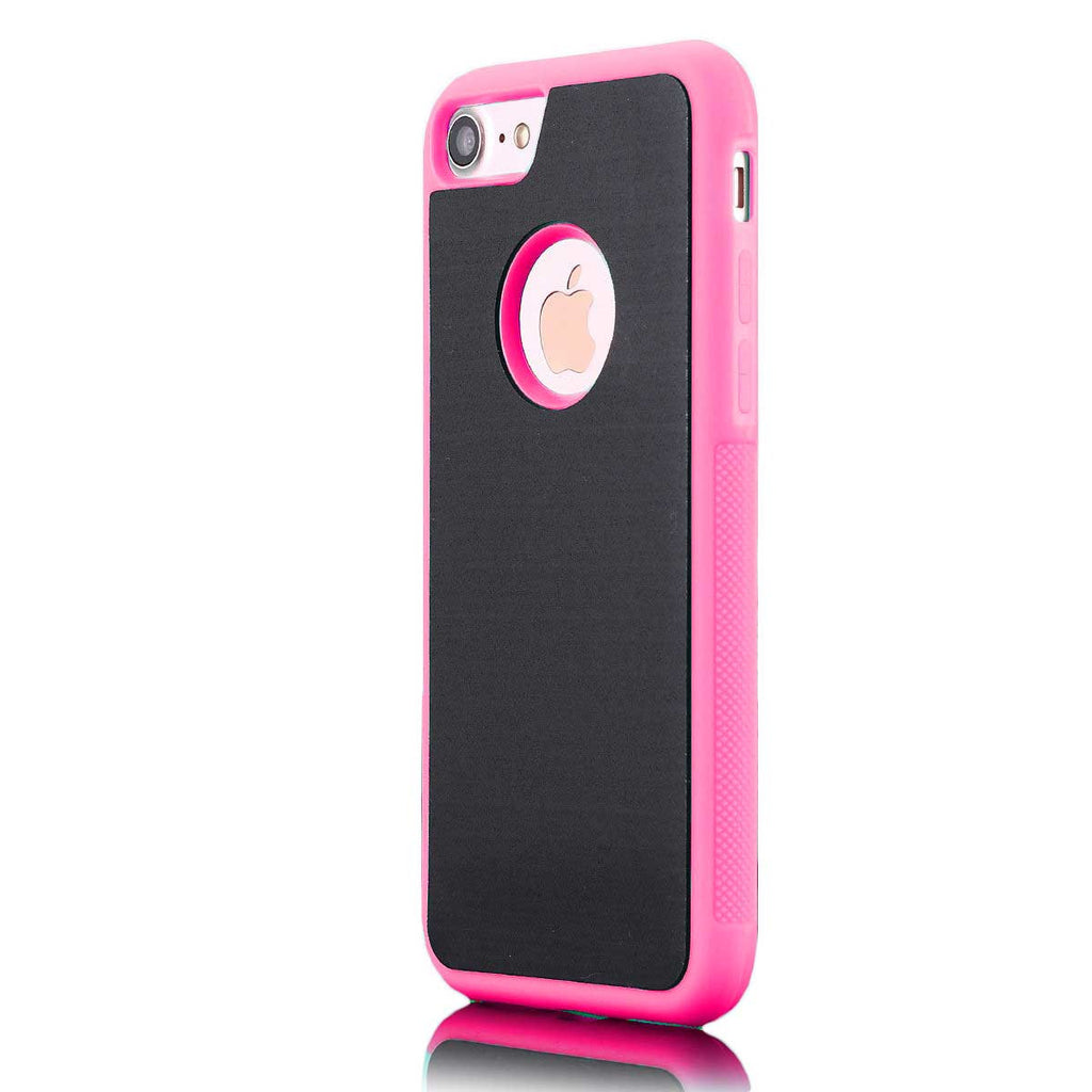 Anti-Gravity Case for iPhone 7 pink