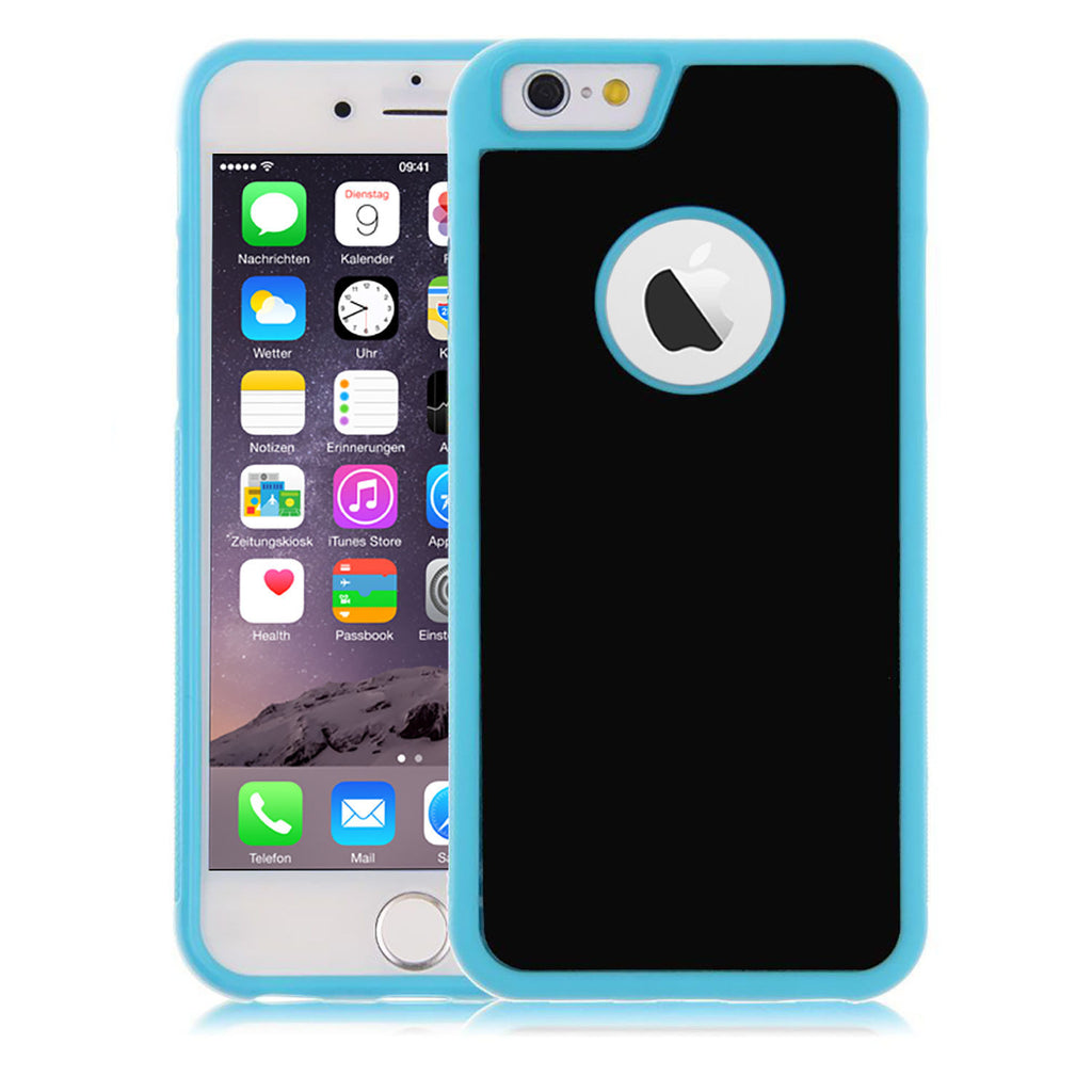 The Anti-Gravity Shockproof Case Cover for iPhone