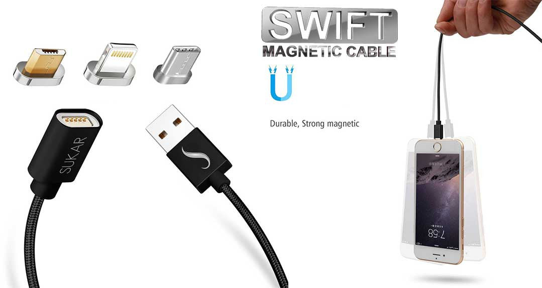 swift-magnetic-charger