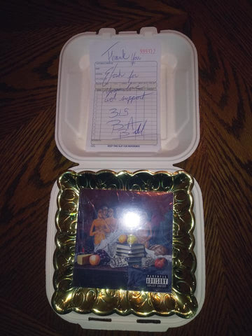 Everybody Eats(1st plate) Physical copy - Everybodyeat