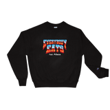1st plate Champion Sweatshirt - Everybodyeat