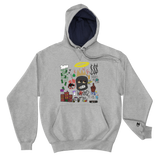 A.R.T Champion Hoodie - Everybodyeat
