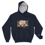 Plate scrapers Champion Hoodie - Everybodyeat