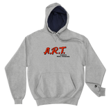 Always Real Thinking Champion Hoodie - Everybodyeat