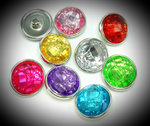 18mm noosa snaps multiple colors