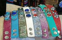 Leather Bracelet Hot New 100's of styles