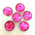HOT NEW FASHION NOOSA SNAP AND SWITCH 18mm Skull Snaps in multiple colors