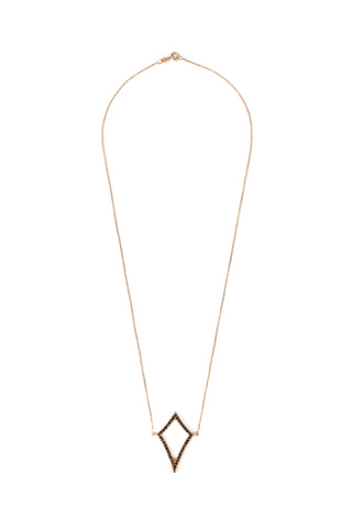 DH SIGNATURE NECKLACE