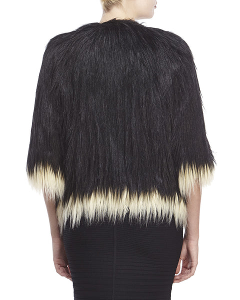 Graham and Spencer Fur Jacket