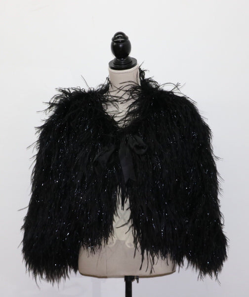 Cassin Feather Jacket