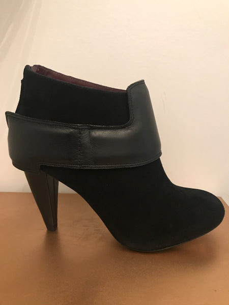 Jada Ankle Boot