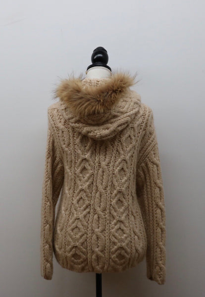 Brunello Knit Jacket