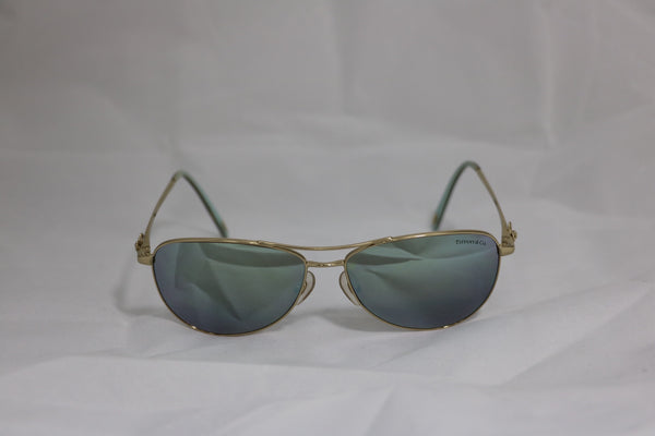 Tiffany and Co. Aviators