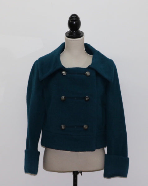 DVF Wool Jacket