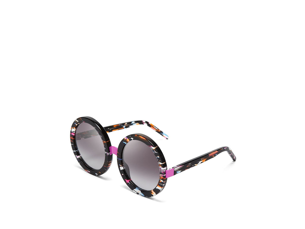 Wildfox Multi Print Sunglasses