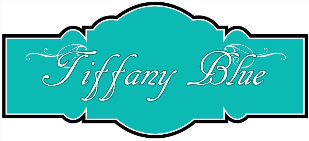 Tiffany Blue - The Designer Consignor