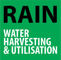 Rainwater Harvesting and Utilisation SYSTEMS
