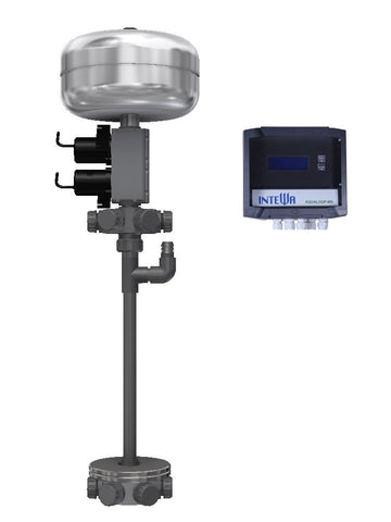AQUALOOP membrane station and controller