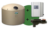 Rainwater Harvesting System 5250 litre - Home and Garden