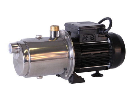Multi-stage 110 litres centrifugal pump 55 m