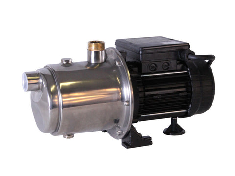 Multi-stage 80 litres centrifugal pump 45 m