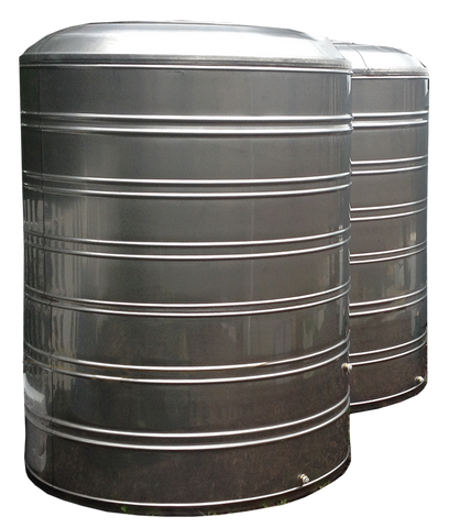 Stainless Steel Water Tank 3000 ltr