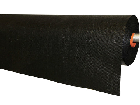 Geotextile with 2 m width, 190 g/ m_