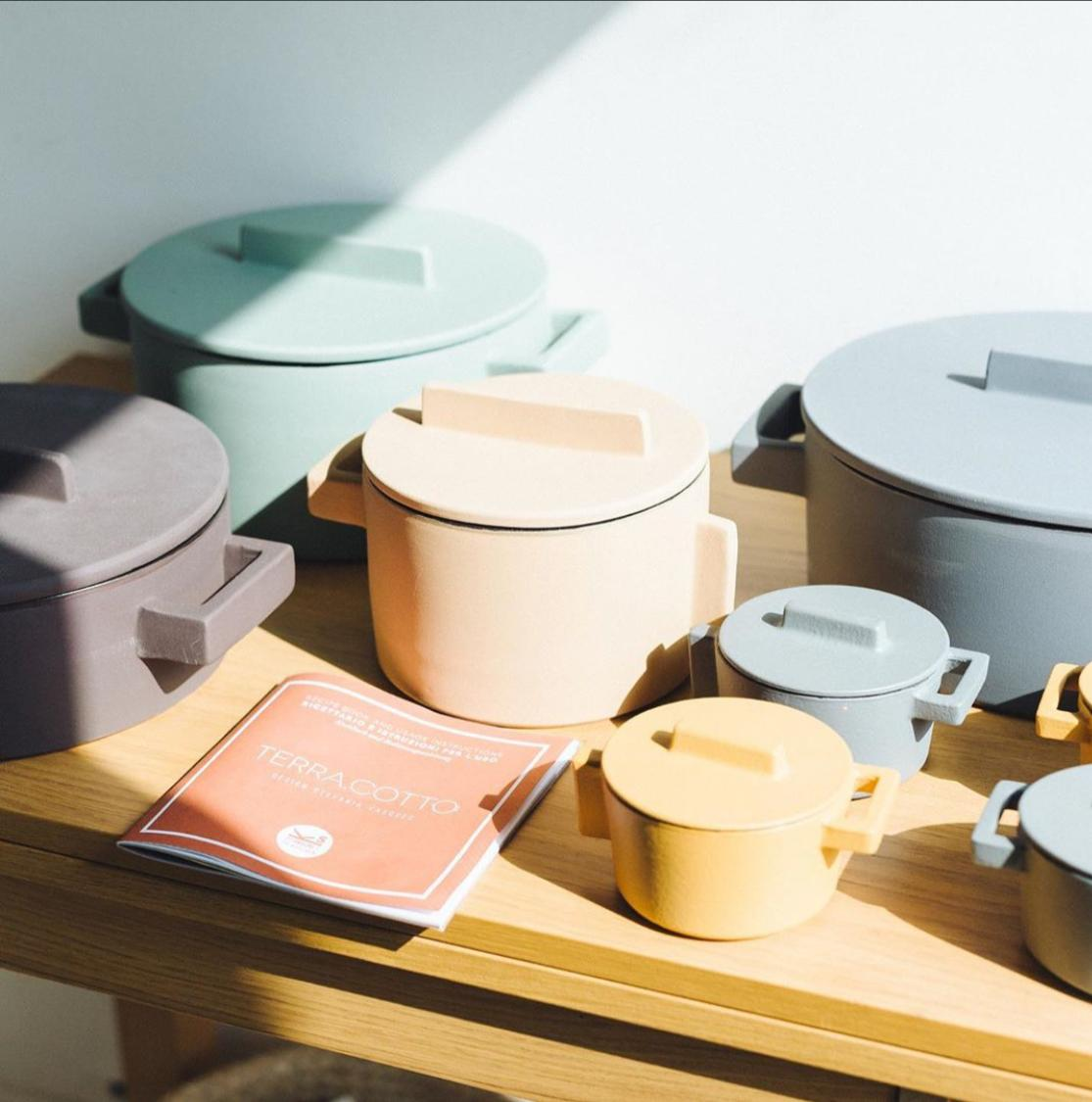 Sustainable Cookware