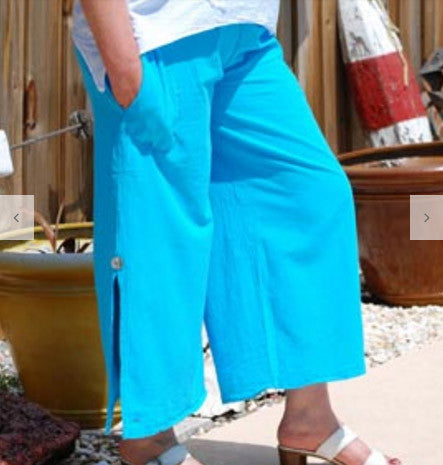 Key Largo Gaucho Pants
