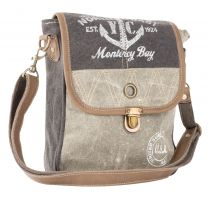Monterey Bay Crossbody Bag