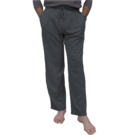 Hemp Yoga Lounge Drawstring Pants
