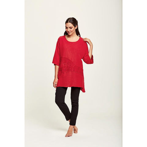 Avoceta Blouse by Dunes